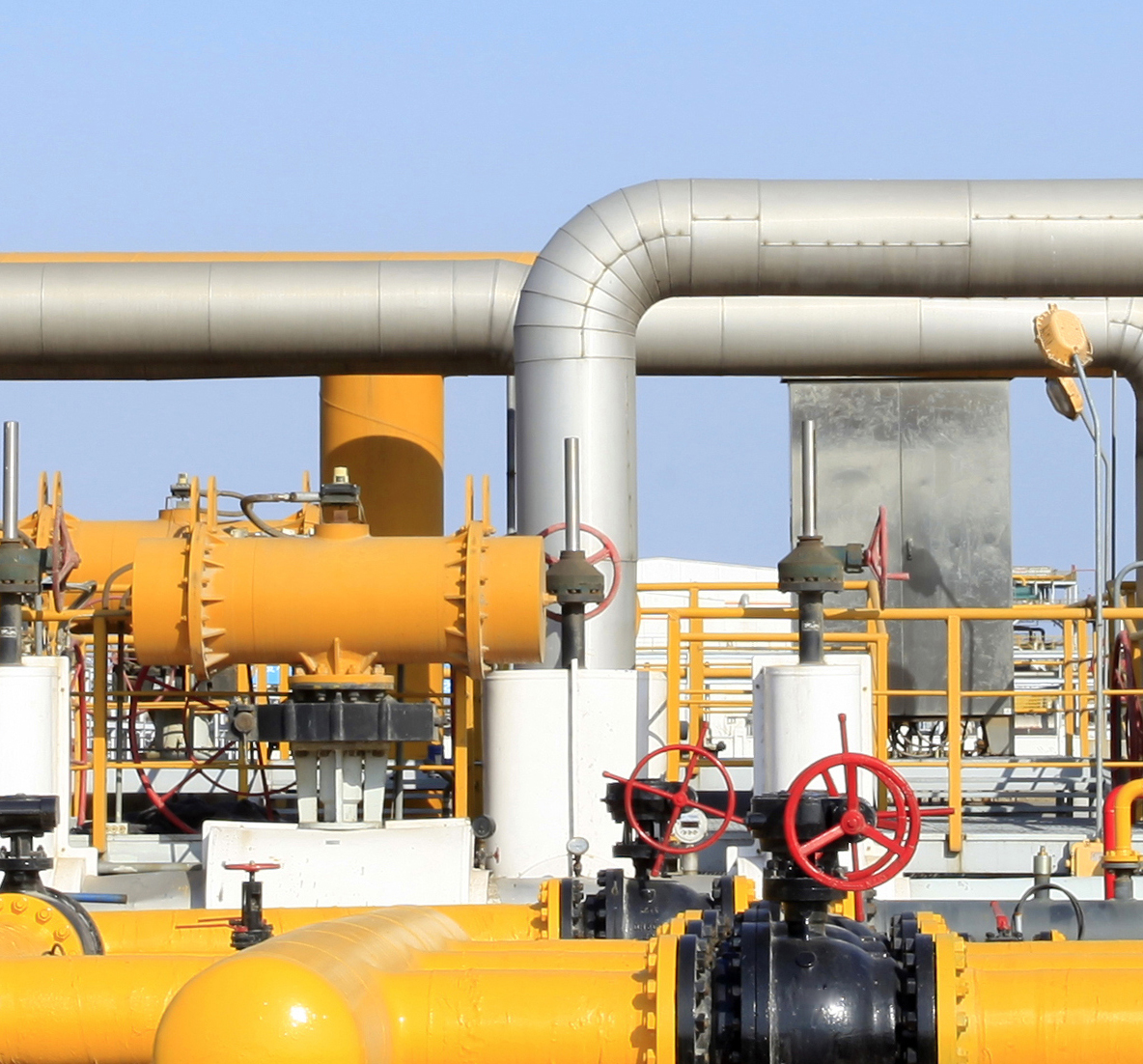 TDLAS in Natural Gas Processing