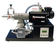 DyMaxion Enclosed Ion Source Gas Analyzer