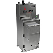 FlarePro Process Mass Spectrometer