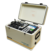 Model 292B Portable Natural Gas Chromatograph
