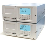 Model ta3000 Gas Analyzers