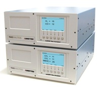 Model ta5000 Gas Analyzers