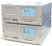 Model ta7000 Gas Purity Monitors