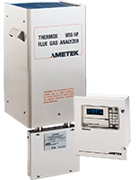 Model WDG HP Analyzer