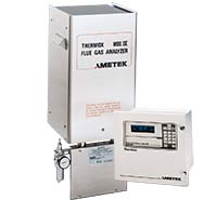 Model WDG-IV Series Analyzers