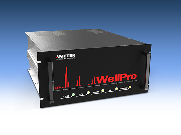 Process Instruments WellPro Process Mass Spectrometer